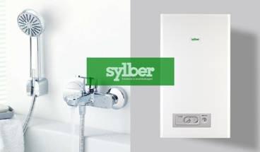 希尔博壁挂炉 燃气采暖热水炉 地暖 热水器 SYLBER中国官方网站